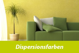 Dispersionsfarben