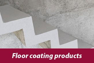 Floor coating products