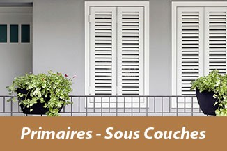 Primaires - Sous Couches